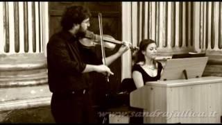 Canone in Re - J. Pachelbel - DUO - (Organo & Violino)