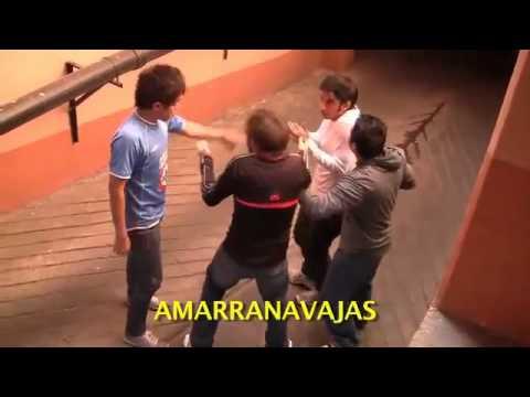"""Werevertumorro """"El RINCON DE LA PELEA"""""""