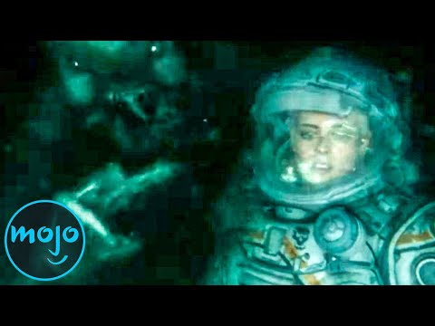 Top 10 Deep Sea Movies That Will Terrify You