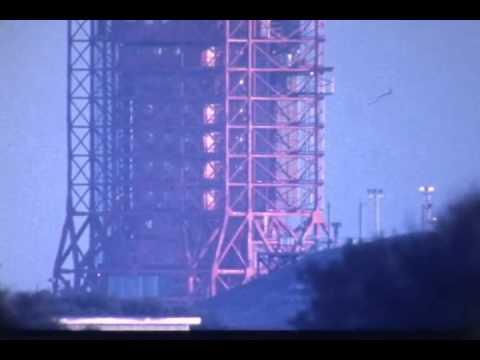 HACL Film 00672 Atlas Centaur AC-26 Intelsat IV 12/19/1971