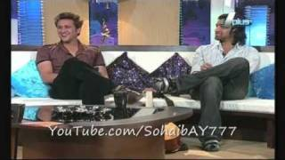 Soch, Pakistani Underground Band, in an interview with TV Channel A-Plus [ Part 2 ]