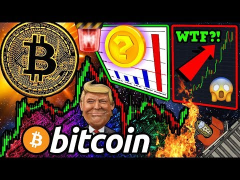 BITCOIN WORST HIDDEN THREAT? Investors In PANIC!! Does BTC Actually SOLVE This? 🚨
