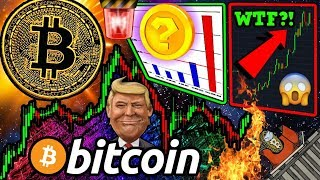 BITCOIN WORST HIDDEN THREAT? Investors In PANIC!! Does BTC Actually SOLVE This?