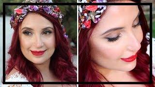 El maquillaje de novia de Claudia Cienfuegos · 💄Lucía Puebla💋