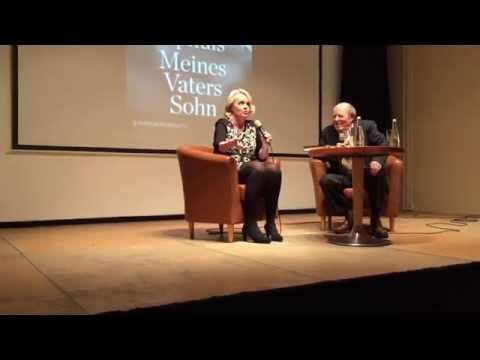 Marcel Ophüls im Gespräch mit Maria Ossowski (12.2.2015) Teil 4
