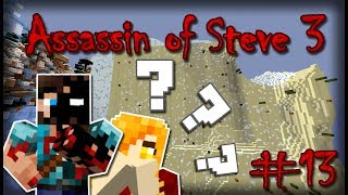 WHAT IS THIS PLACE - Assassin of Steve 3: Endergeddon - Episode 13