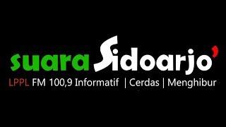 LPPL Radio Suara Sidoarjo live stream on Youtube.com