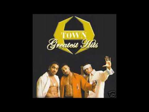H-TOWN - A THIN LINE BETWEEN LOVE & HATE(DOW LOW MIX)