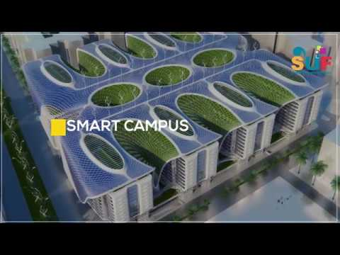 What is a Smart University ?