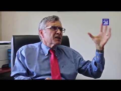Oop Kaarte: Prof. Wim de Villiers