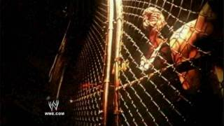 WWE Kane New Theme Song - Man On Fire