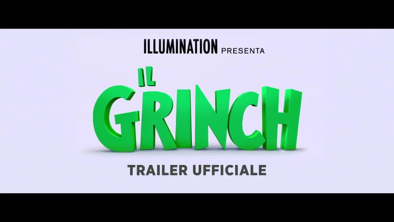il grinch 2018
