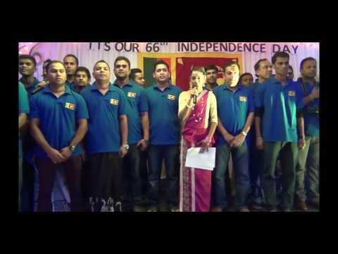 66th Sri Lankan Independence Day Celebrations in Dubai