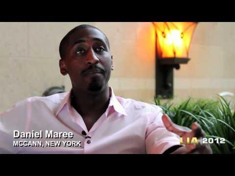 LIA Las Vegas Creative Conversations: Daniel Maree Part 4