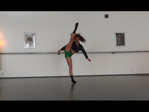 Chandelier sia contemporary dance choreo youtube aloadofball Gallery