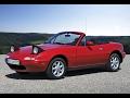 Mazda MX-5 Miata - 1989