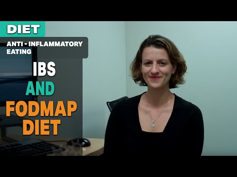 IBS and FODMAP diet
