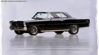 1966 Acadian Canso Sport Deluxe Hot Rod - + 600 HP for sale - RM Auctions