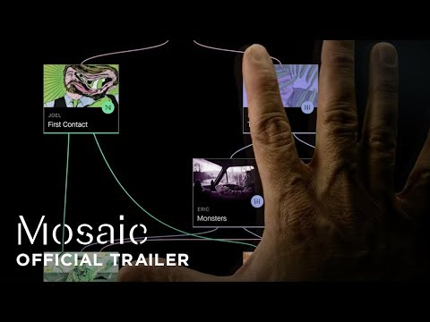 Mosaic: Official Trailer