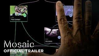 Mosaic: Official Trailer thumbnail