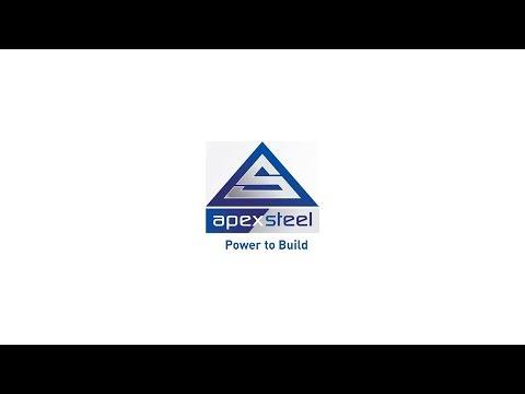 APEX Steel (East Africa) Superbrands TV Brand Video