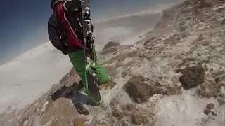 2014 Colorado Backcountry Skiing