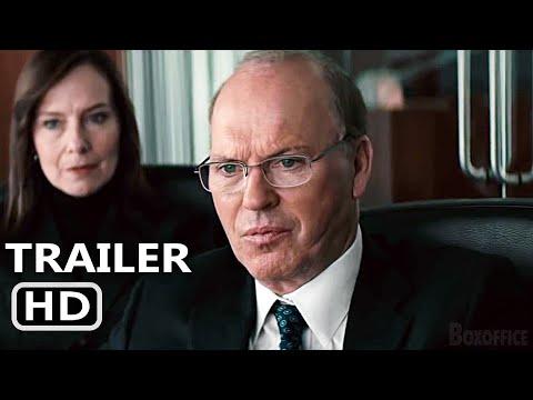 WORTH Trailer (2021) Michael Keaton