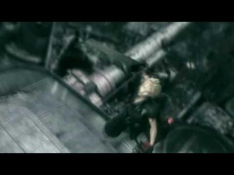 Final Fantasy 7: Heroes (Skillet - Hero - Awake)