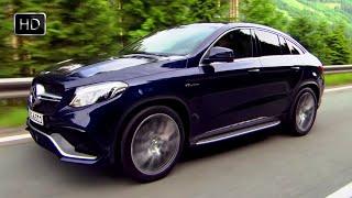 2016 Mercedes-Benz AMG Gle63 S 4matic SUV Test Drive HD