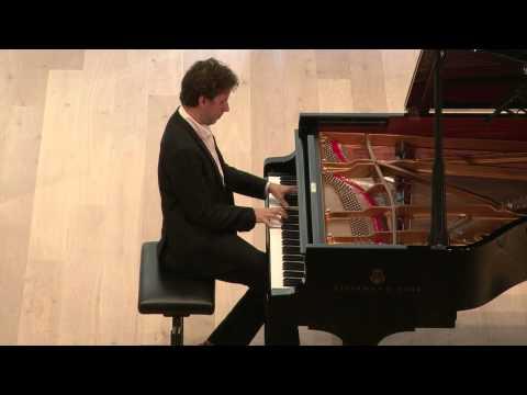 Григ Эдвард - Отрывки для фортепиано, op.41