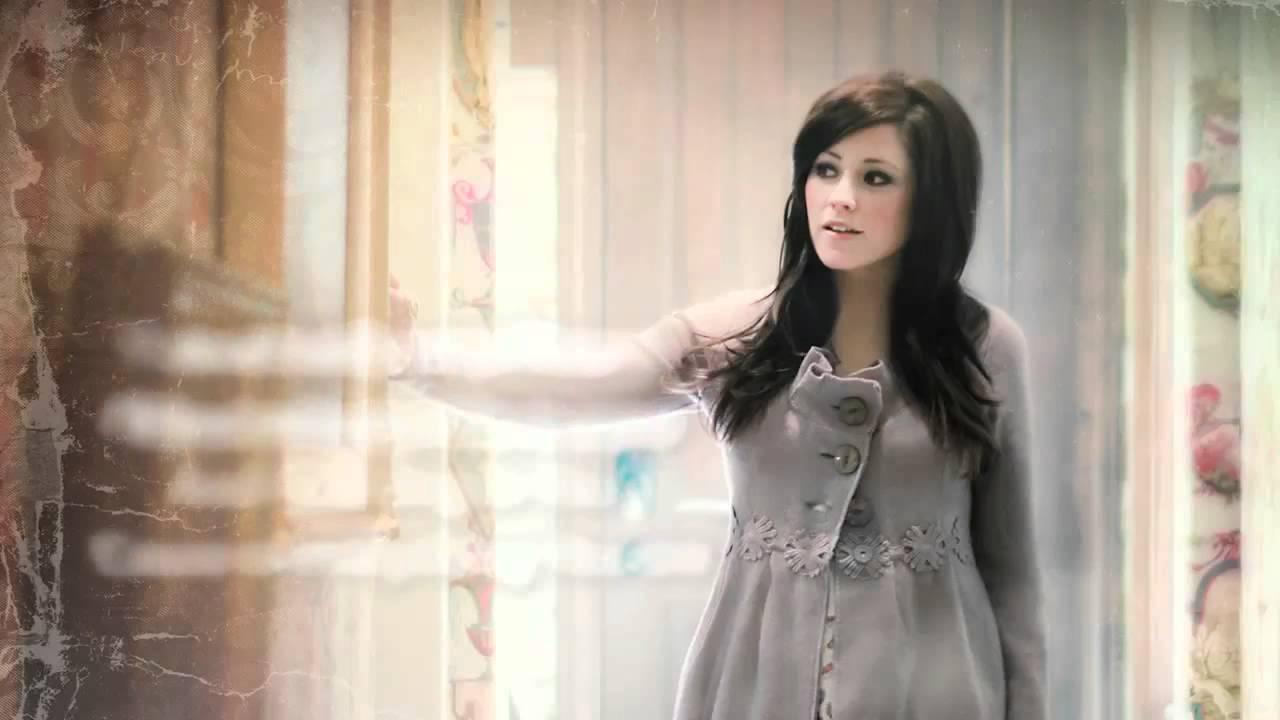 Kari Jobe: Steady My Heart (Official Lyric Video) - YouTube