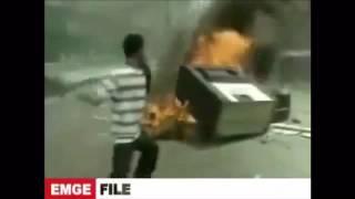 Puncak Kerusuhan Mei 1998