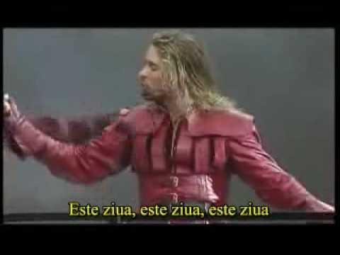 ACT II - 2. C'est le jour - Tybalt { Romanian Subtitles }