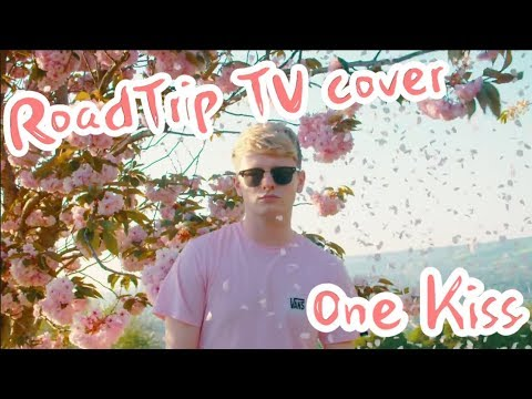 RoadtripTV |中文字幕|Calvin Harris, Dua Lipa - One Kiss