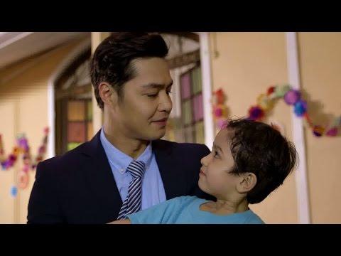 DREAM DAD: Meet Baste & Baby