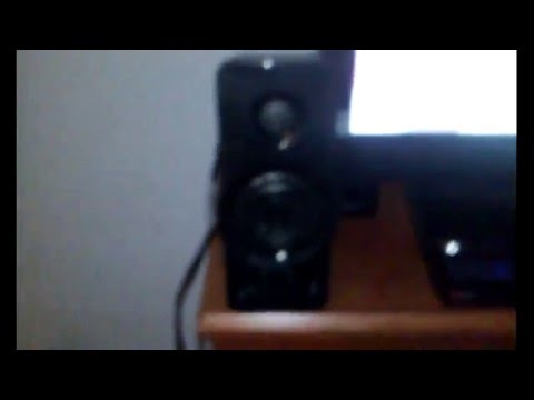 How to Hook Up A BlackWeb Speaker