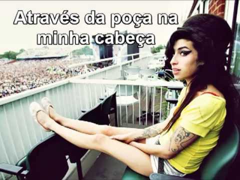 Amy Winehouse Alcoholic Logic Tradução
