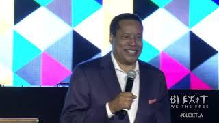 Opening Remarks & Larry Elder at BLEXITLA