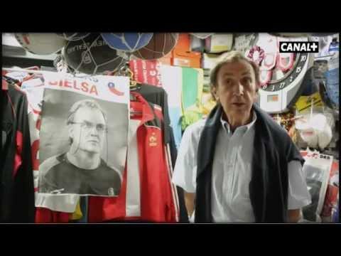 La historia De Marcelo Bielsa HD Documental