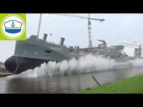 Ship Launches - the very best (Part 2)