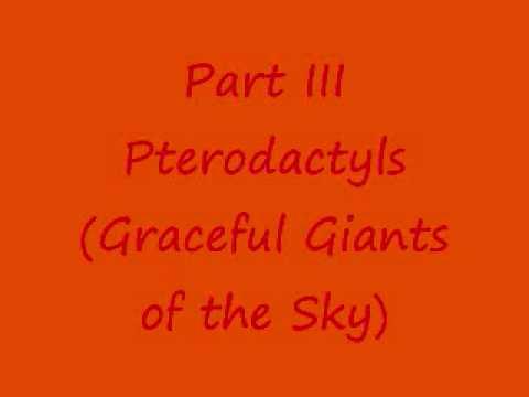 Prehistoric Suite by Paul Jennings