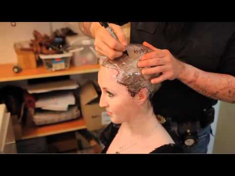 WICKED Hair and Makeup: Wigs