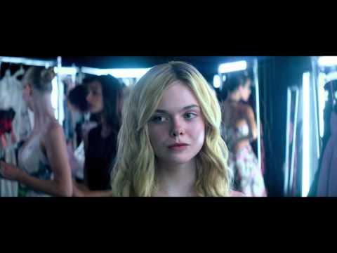 'The Neon Demon' (2016) Official Trailer
