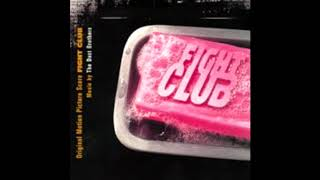 The Dust Brothers - 'Fight Club' Original Soundtrack (1999)