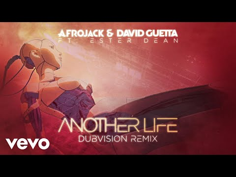 Thumbnail: Afrojack, David Guetta - Another Life (DubVision Remix / Official Audio) ft. Ester Dean