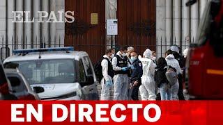 DIRECTO #NIZA   Al menos tres MUERTOS en un ATAQUE CON CUCHILLO