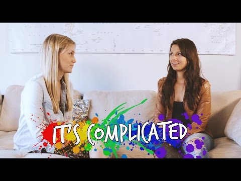 It's Complicated - Web Series Trailer