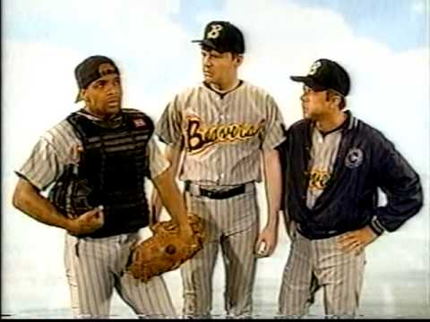 THE NEWZ USA; 1994 Baseball's Dirty Secrets: Brad Sherwood, Mystro Clark