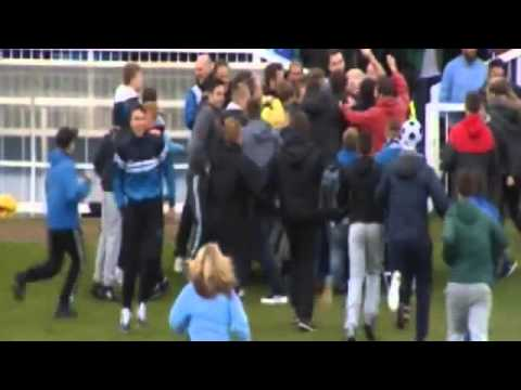 Hartlepool United's Great Escape