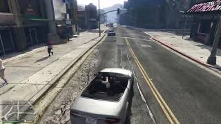Grand Theft Auto V - The Epsilon Program Part 2 - Accepting The Truth